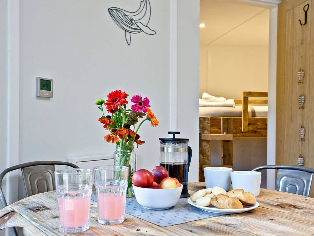 The Boat House Roundhouse Bude North Cornwall Fabulous Holiday Cottages 17-6