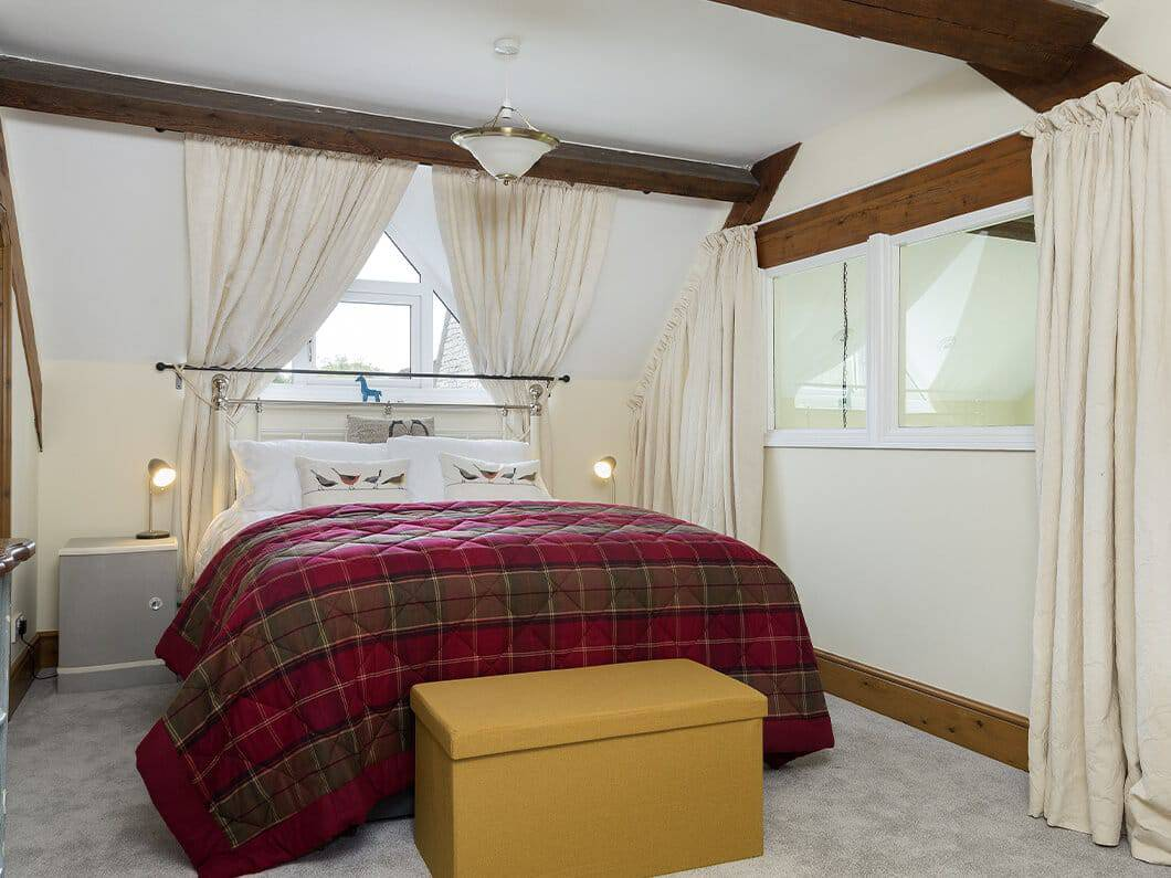 The Old Chapel Cotswolds Fabulous Holiday Cottages 10