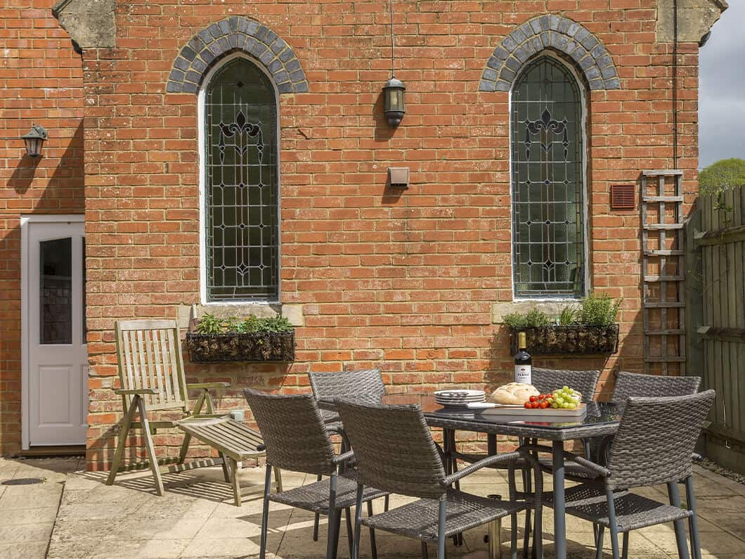 The Old Chapel Cotswolds Fabulous Holiday Cottages 14