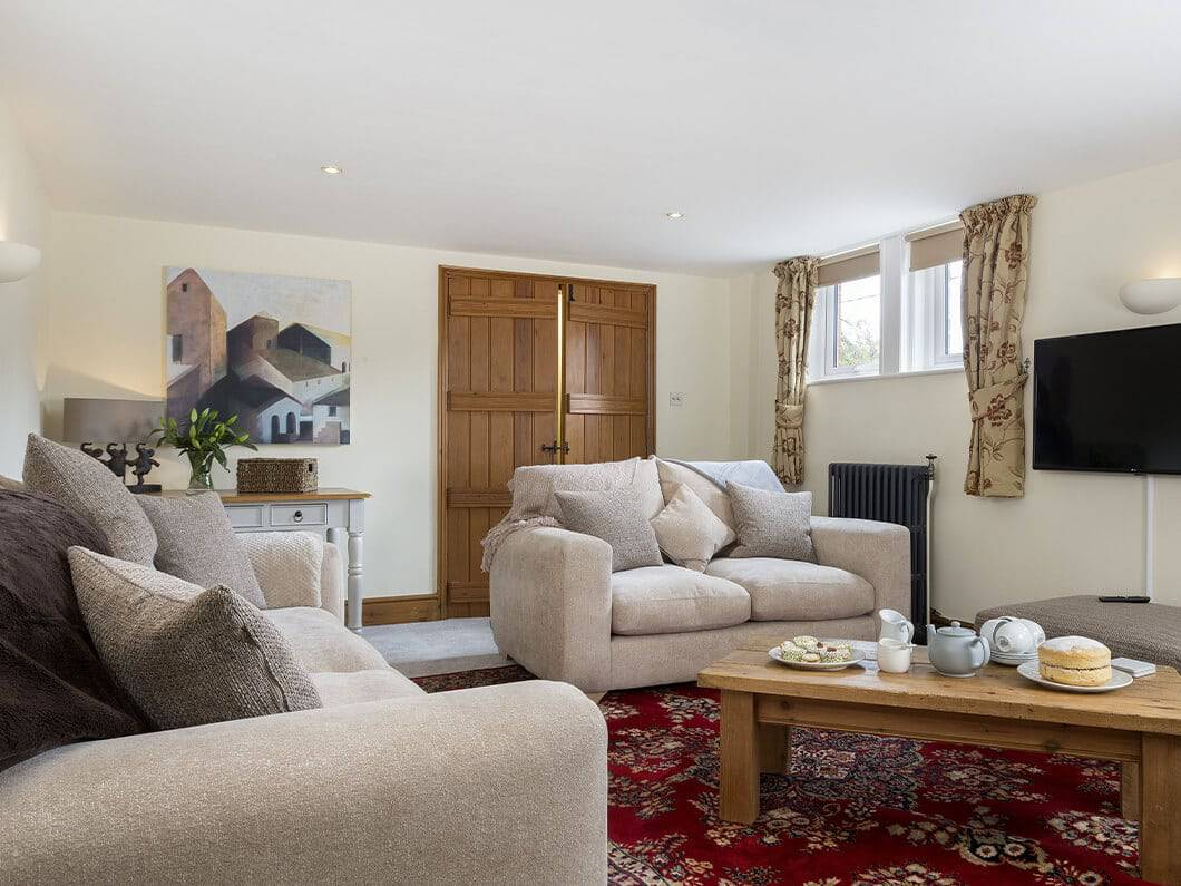 The Old Chapel Cotswolds Fabulous Holiday Cottages 7