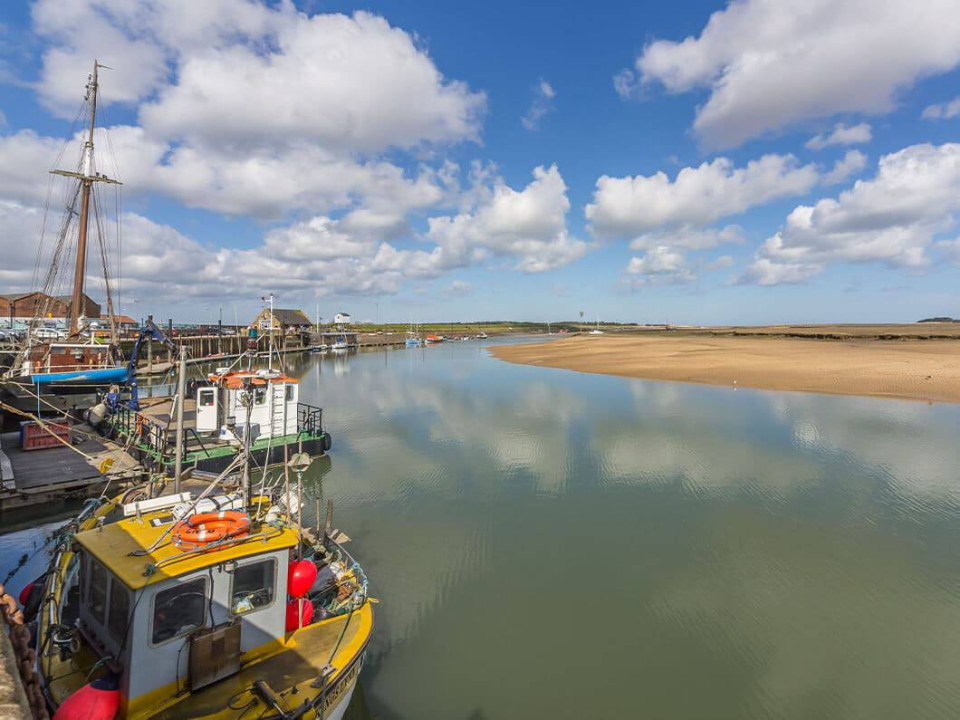 Wells-next-the-Sea Fabulous Holiday Cottages 12-1