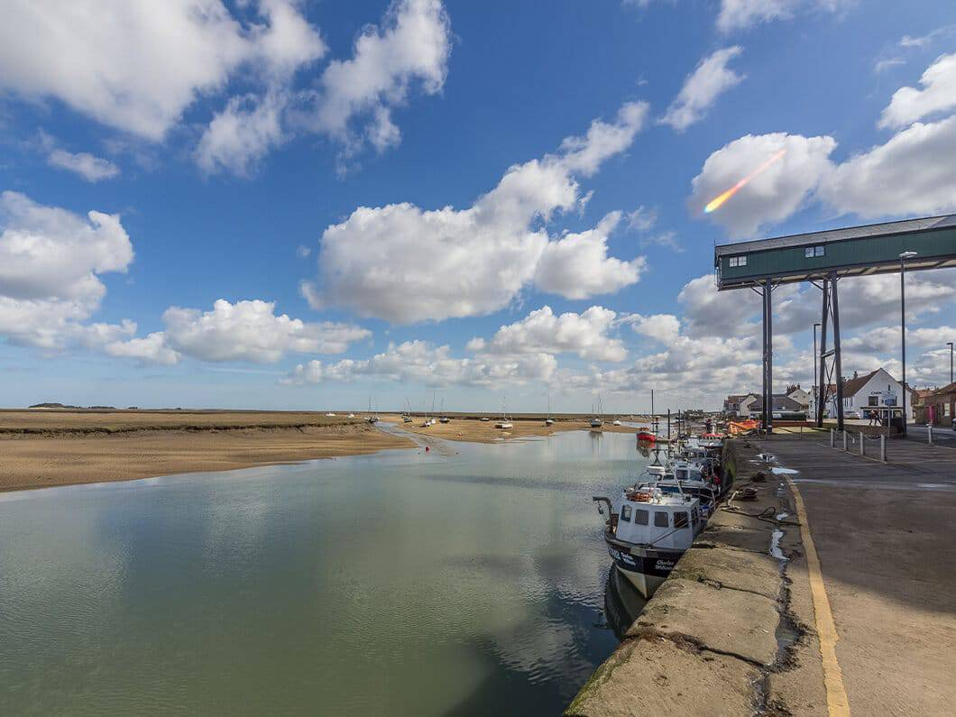 Wells-next-the-Sea Fabulous Holiday Cottages 12-2