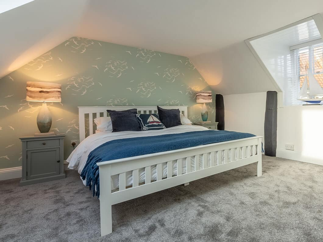 Wells-next-the-Sea Fabulous Holiday Cottages Norfolk 12-10