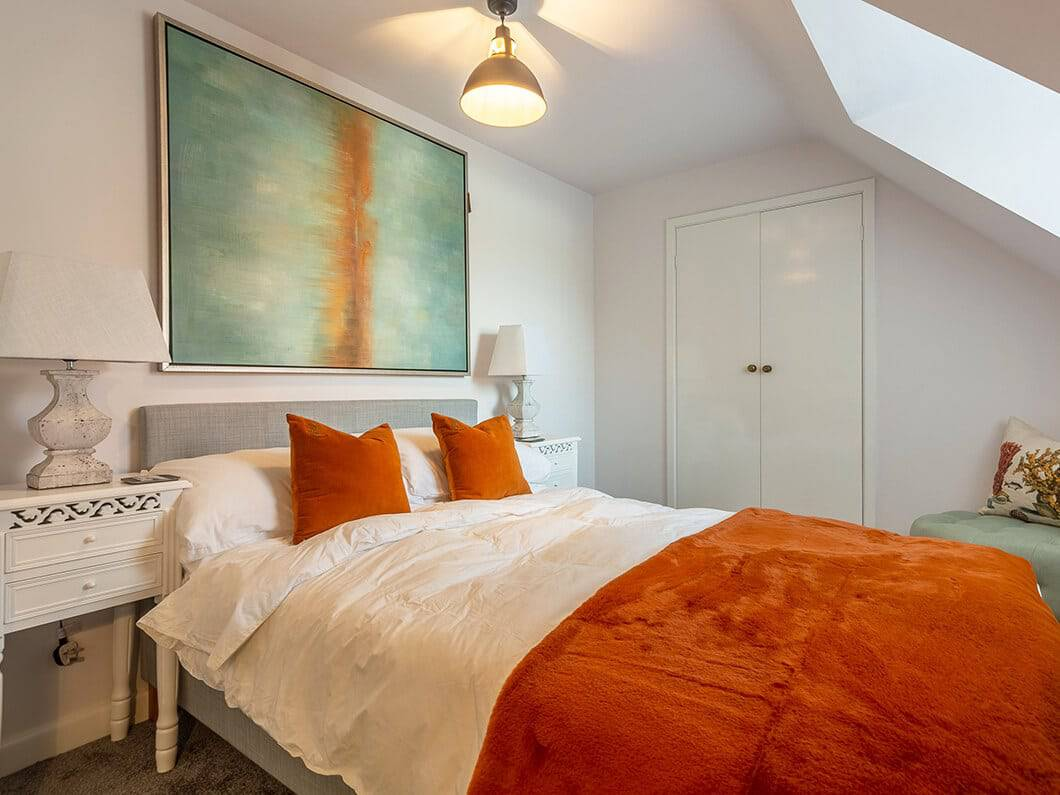 Wells-next-the-Sea Fabulous Holiday Cottages Norfolk 12-11