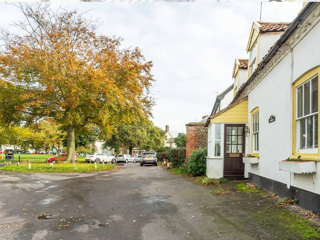Wells-next-the-Sea Fabulous Holiday Cottages Norfolk 12-14