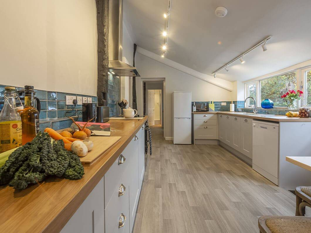 Wells-next-the-Sea Fabulous Holiday Cottages Norfolk 12-8
