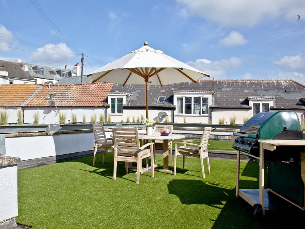 York House Sidmouth Fabulous Holiday Cottages 18-12