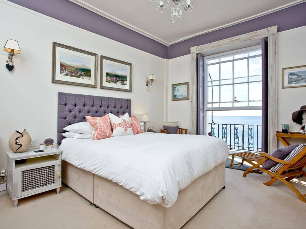 York House Sidmouth Fabulous Holiday Cottages 18-2