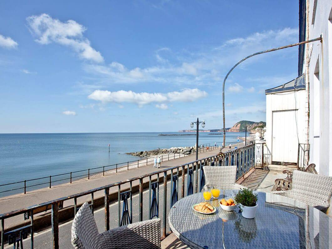York House Sidmouth Fabulous Holiday Cottages 18-20
