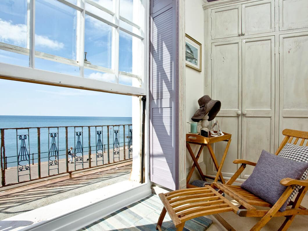York House Sidmouth Fabulous Holiday Cottages 18-3