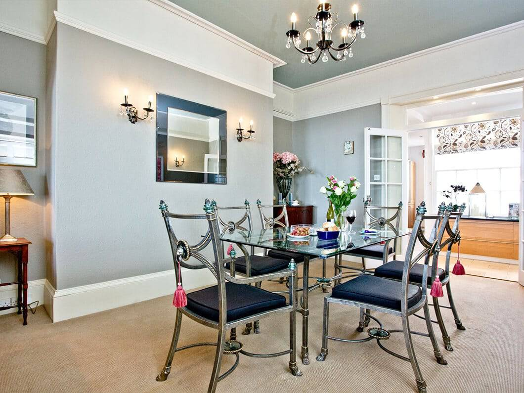 York House Sidmouth Fabulous Holiday Cottages 18-6