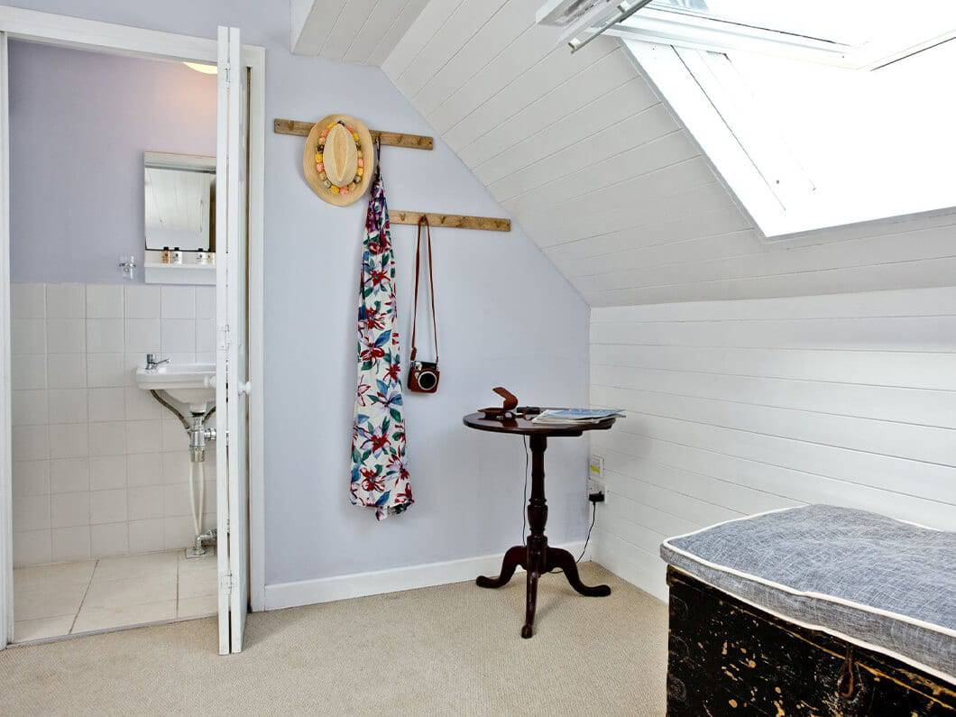 3 Old School House Cawsand South Cornwall Fabulous Holiday Cottages 22