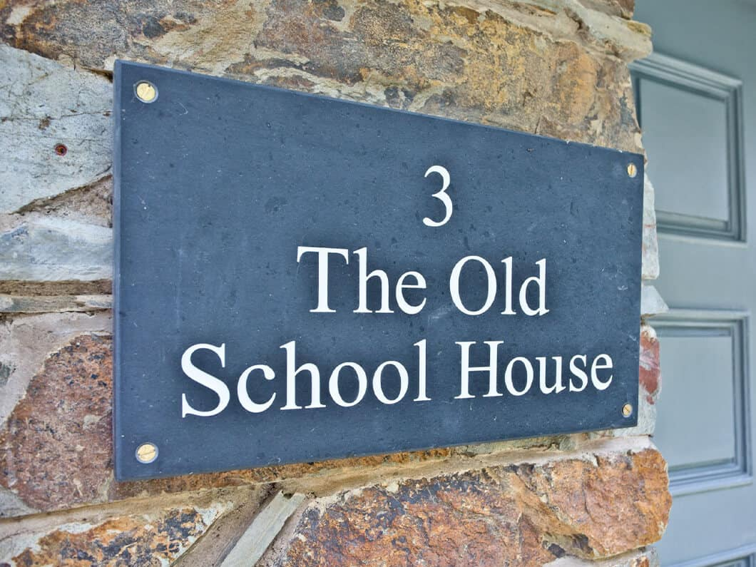 3 Old School House Cawsand South Cornwall Fabulous Holiday Cottages 23