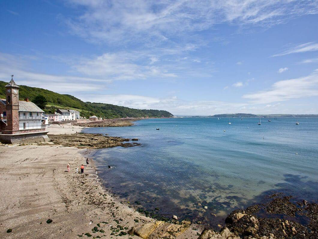 3-Old-School-House-Cawsand-South-Cornwall-Fabulous-Holiday-Cottages-32