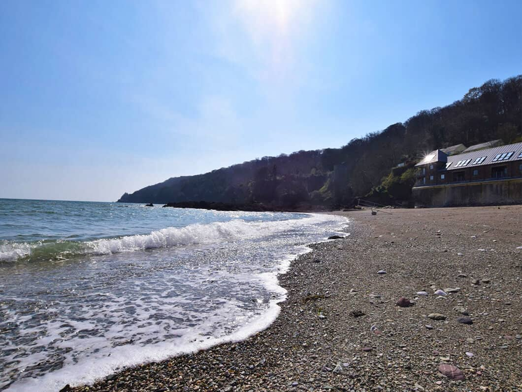 Cawsand Beach Luxury South Cornwall Fabulous Holiday Cottages 16