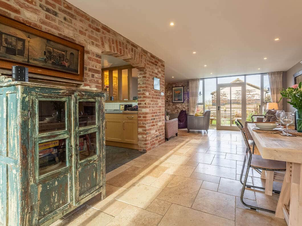 Cog Cottage North Norfolk Fabulous Holiday Cottages 2a