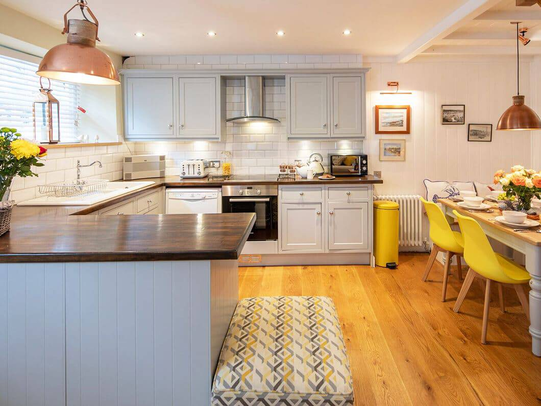 Dartmouth South Devon Fabulous Holiday Cottages 16-1