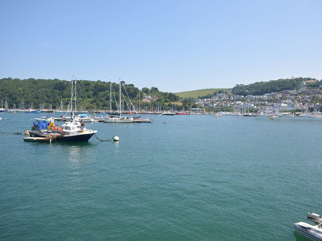 Dartmouth South Devon Fabulous Holiday Cottages 16-17