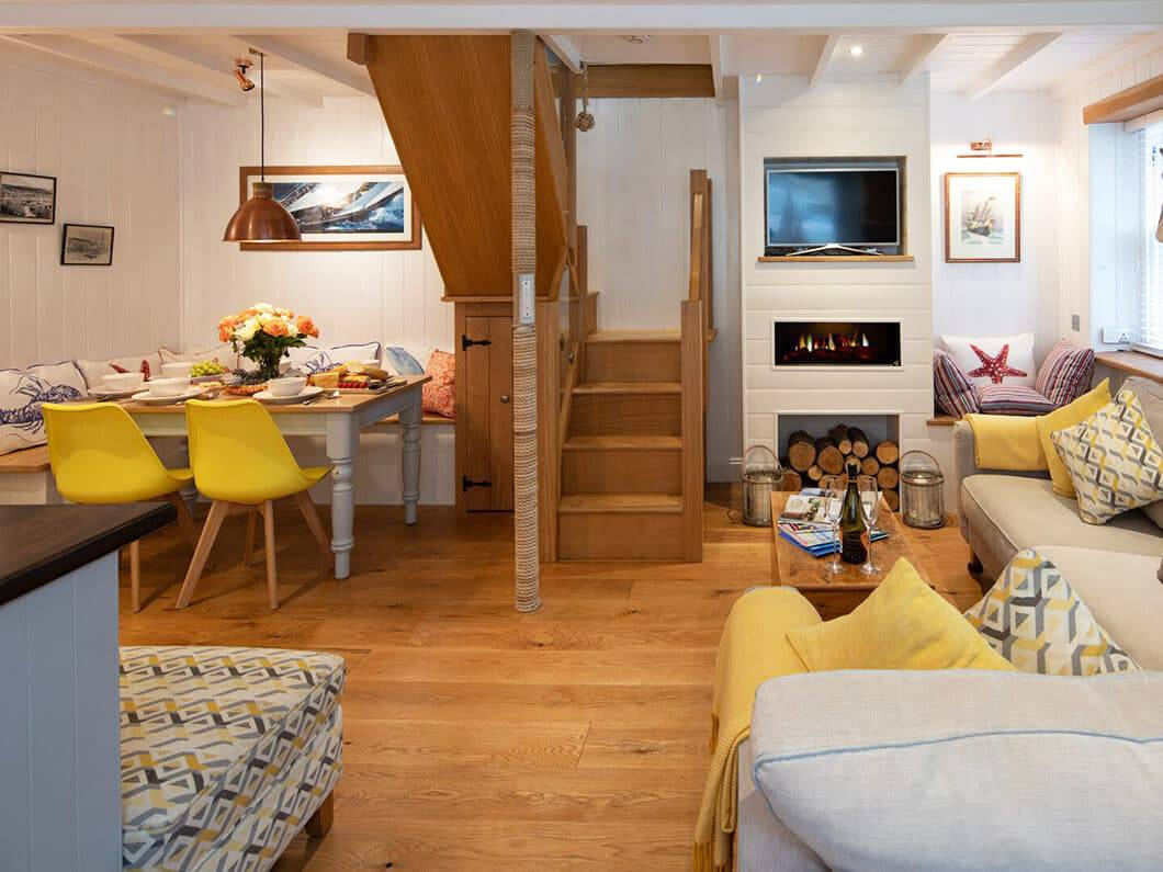 Dartmouth South Devon Fabulous Holiday Cottages 16-5