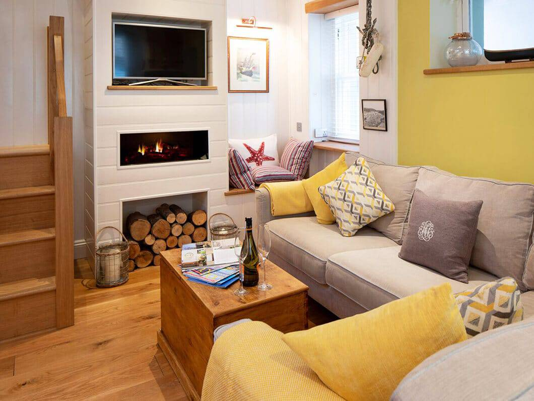 Dartmouth South Devon Fabulous Holiday Cottages 16-7