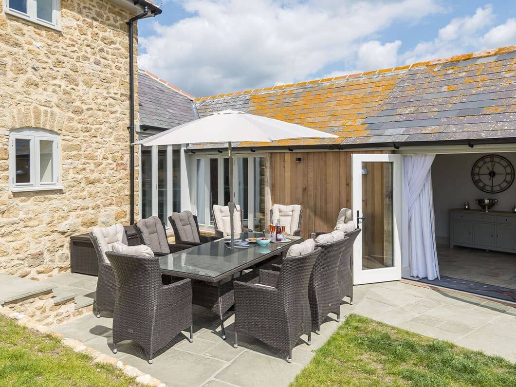 Furlongs Dorset Large Family Fabulous Holiday Cottages 20