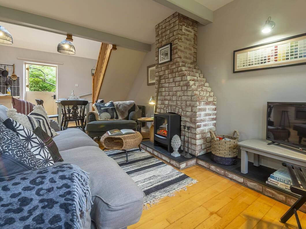 Garden Wall Cottage Wells Norfolk Fabulous Holiday Cottages 2