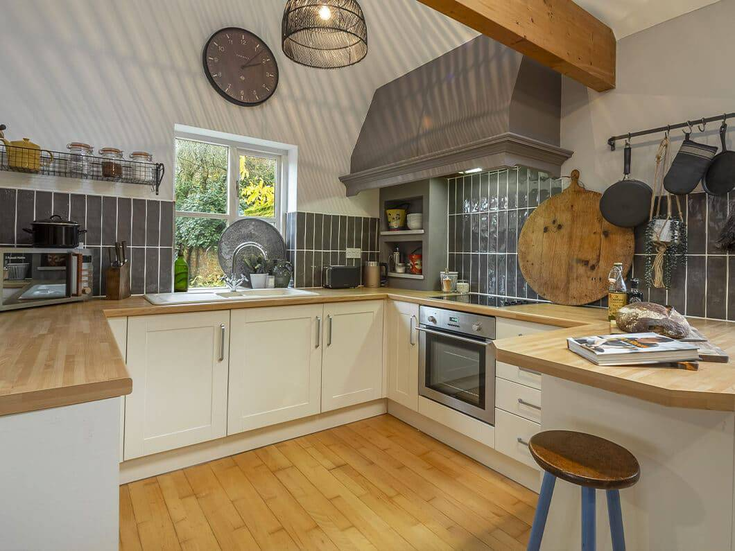 Garden Wall Cottage Wells Norfolk Fabulous Holiday Cottages 6
