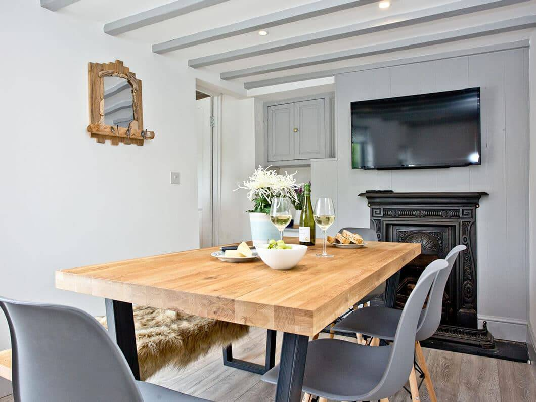 Kingsand South Cornwall Fabulous Holiday Cottages 14