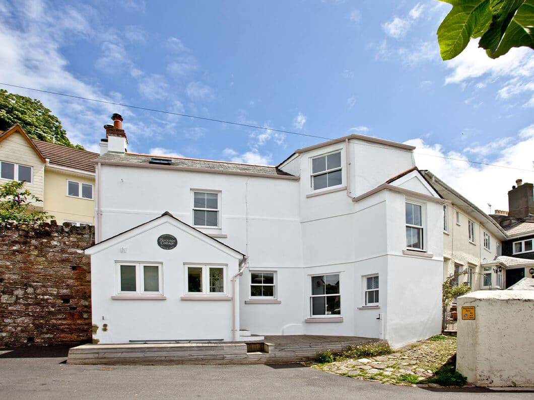 Kingsand South Cornwall Fabulous Holiday Cottages 15
