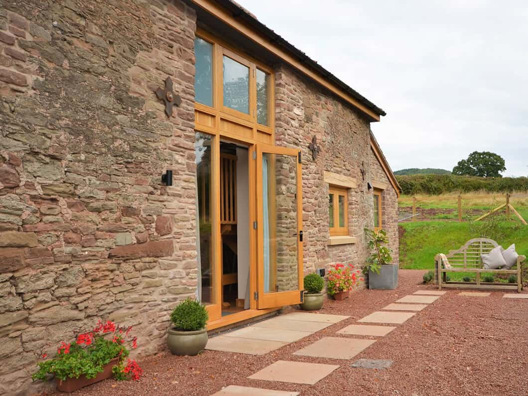 Monmouth South Wales Fabulous Holiday Cottages 8-7-17