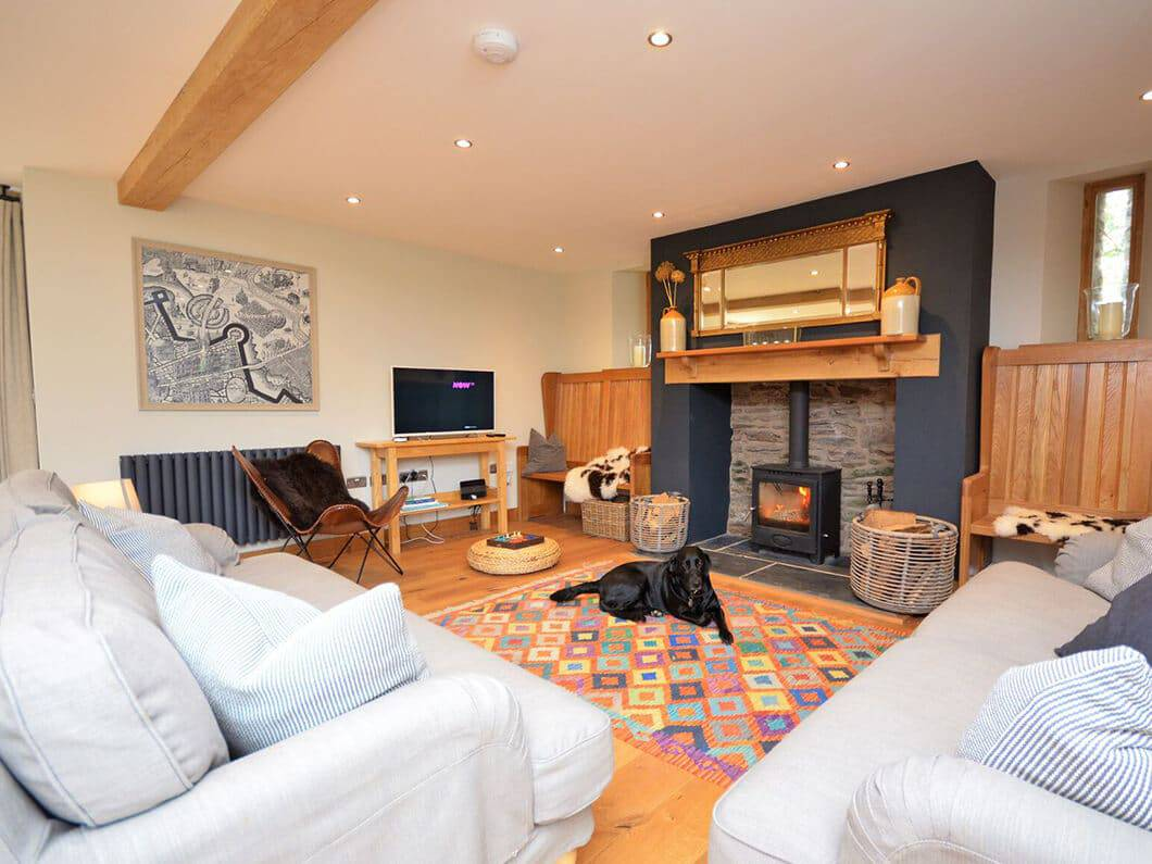 Monmouth South Wales Fabulous Holiday Cottages 8-7-3