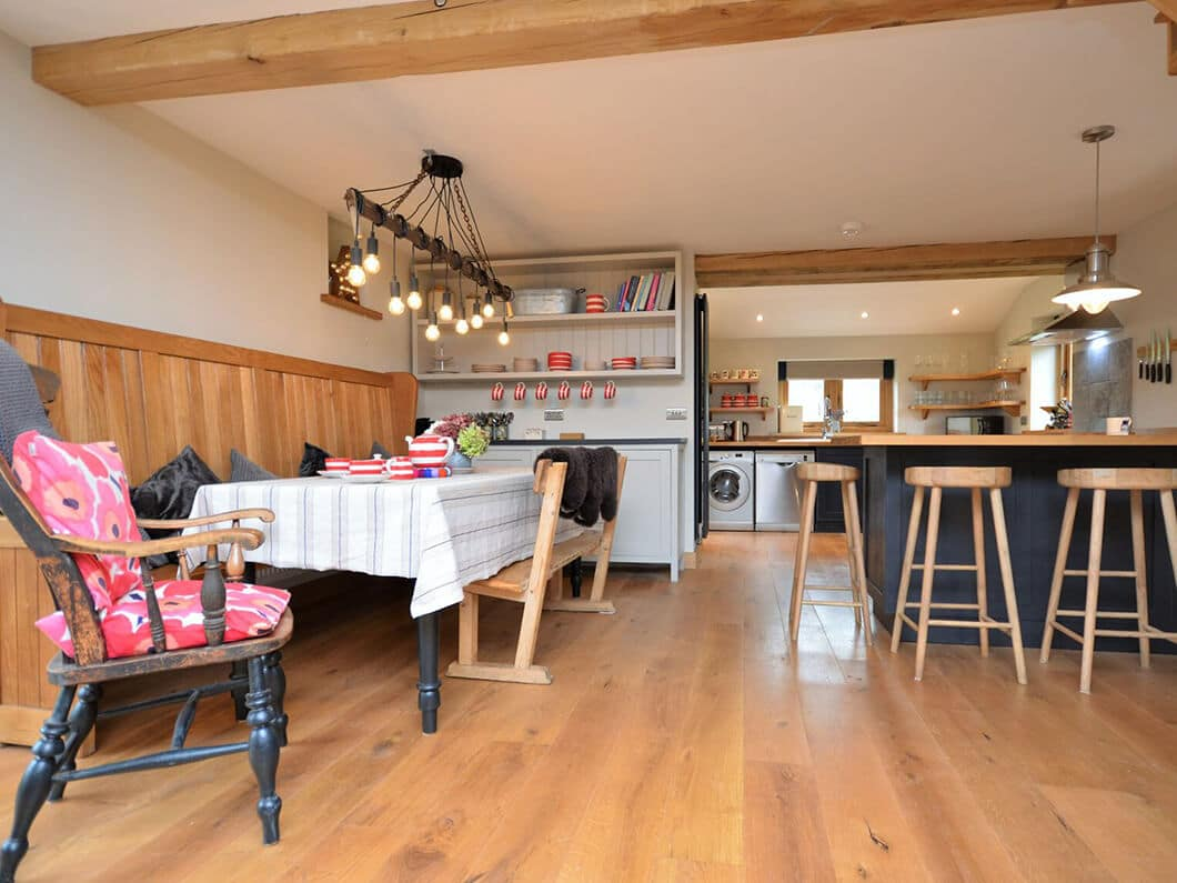 Monmouth South Wales Fabulous Holiday Cottages 8-7-5