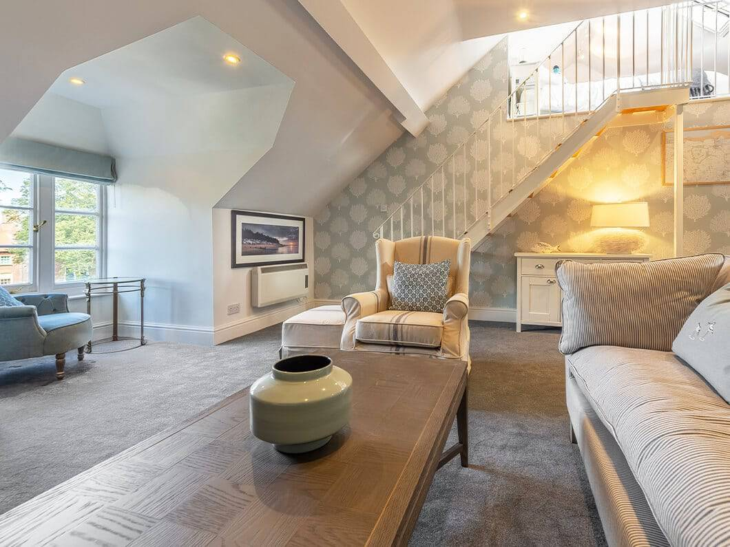 Monteagle House Wells-next-the-Sea Norfolk Fabulous Holiday Cottages 1