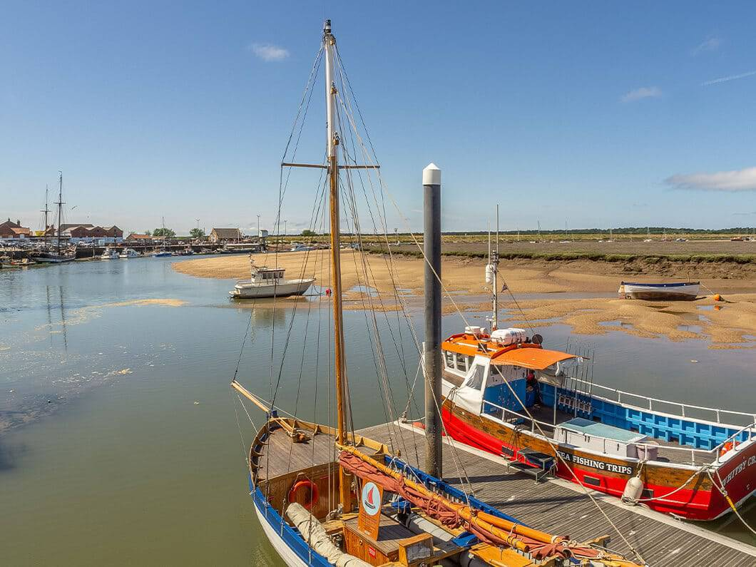 Monteagle House Wells-next-the-Sea Norfolk Fabulous Holiday Cottages 18