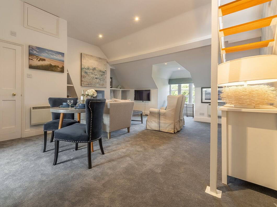 Monteagle House Wells-next-the-Sea Norfolk Fabulous Holiday Cottages 4