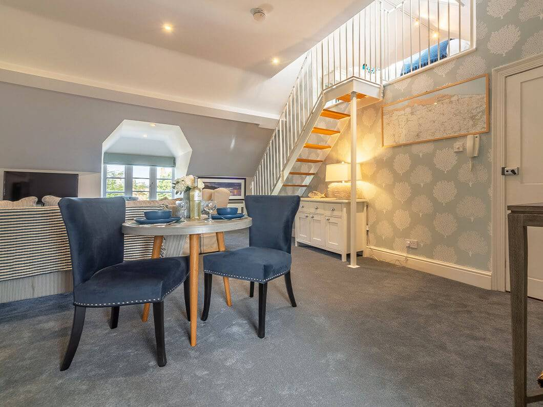 Monteagle House Wells-next-the-Sea Norfolk Fabulous Holiday Cottages 5