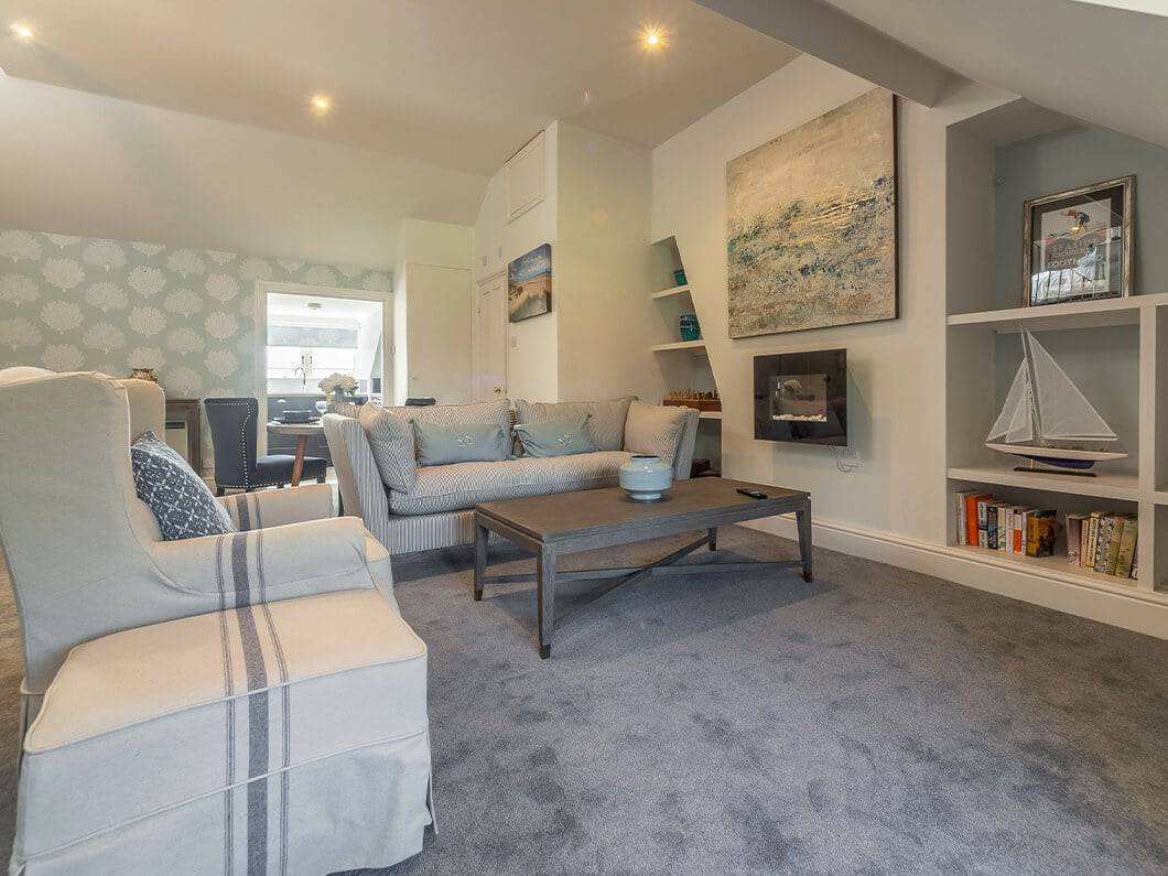 Monteagle House Wells-next-the-Sea Norfolk Fabulous Holiday Cottages 7