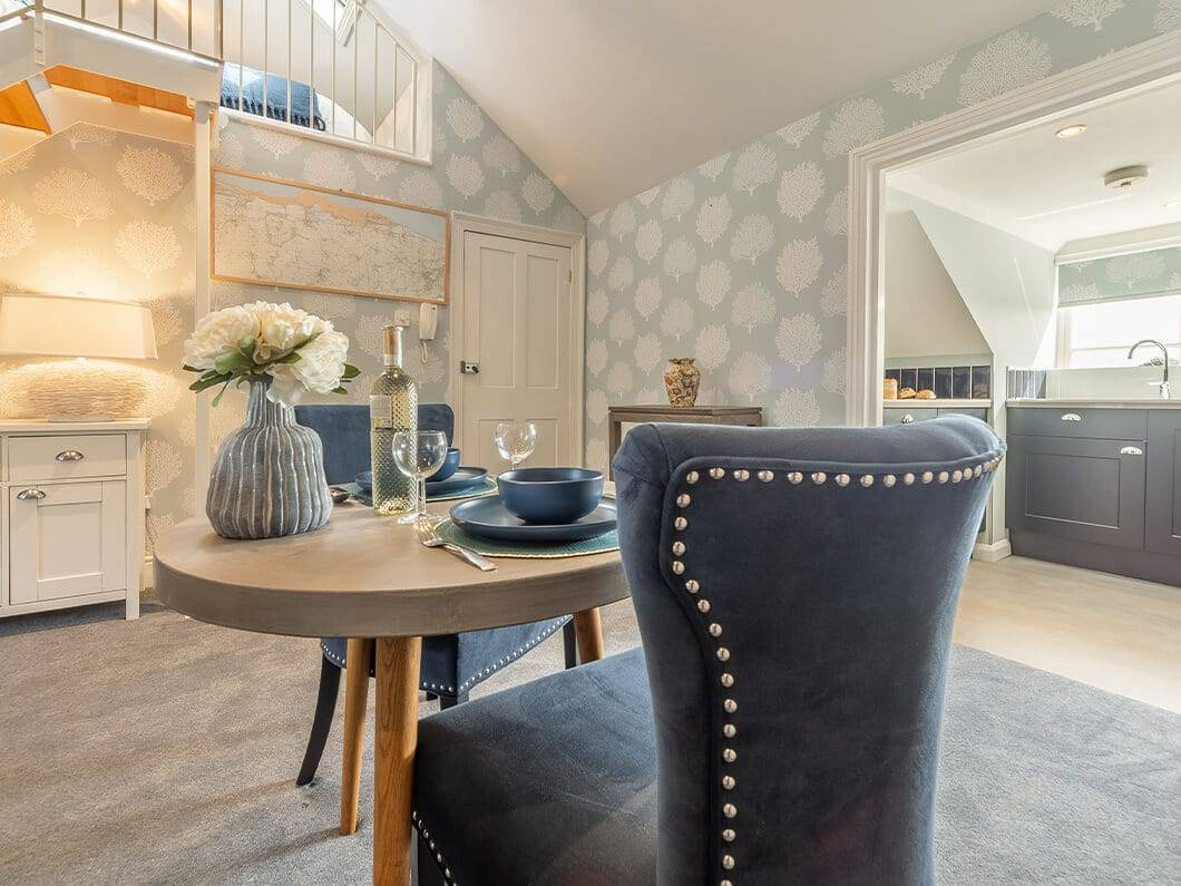 Monteagle House Wells-next-the-Sea Norfolk Fabulous Holiday Cottages 9