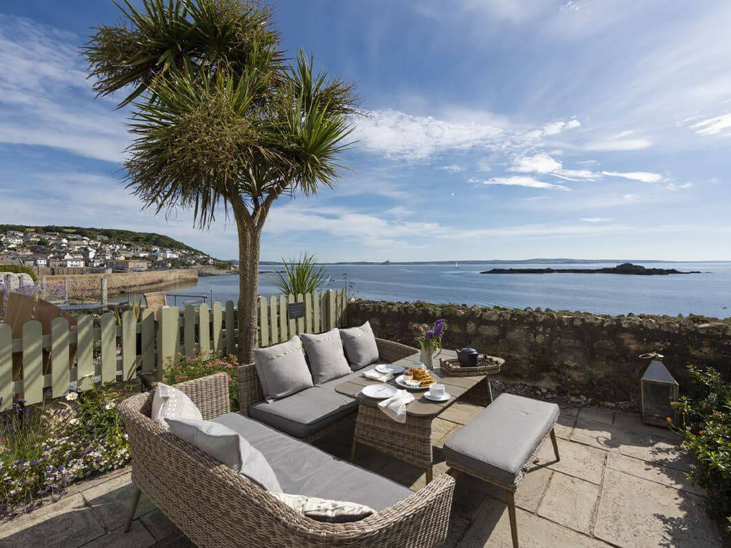 Mousehole Cornwall Coast Fabulous Holiday Cottages 29-16