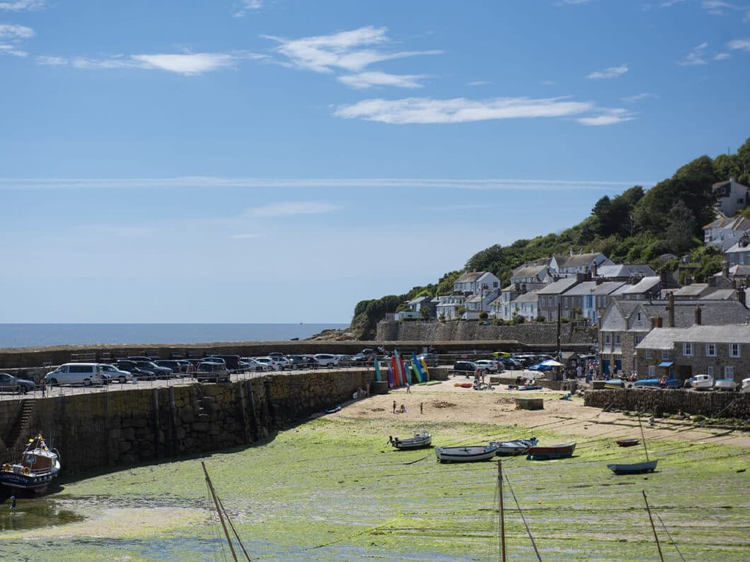 Mousehole Cornwall Coast Fabulous Holiday Cottages 29-18