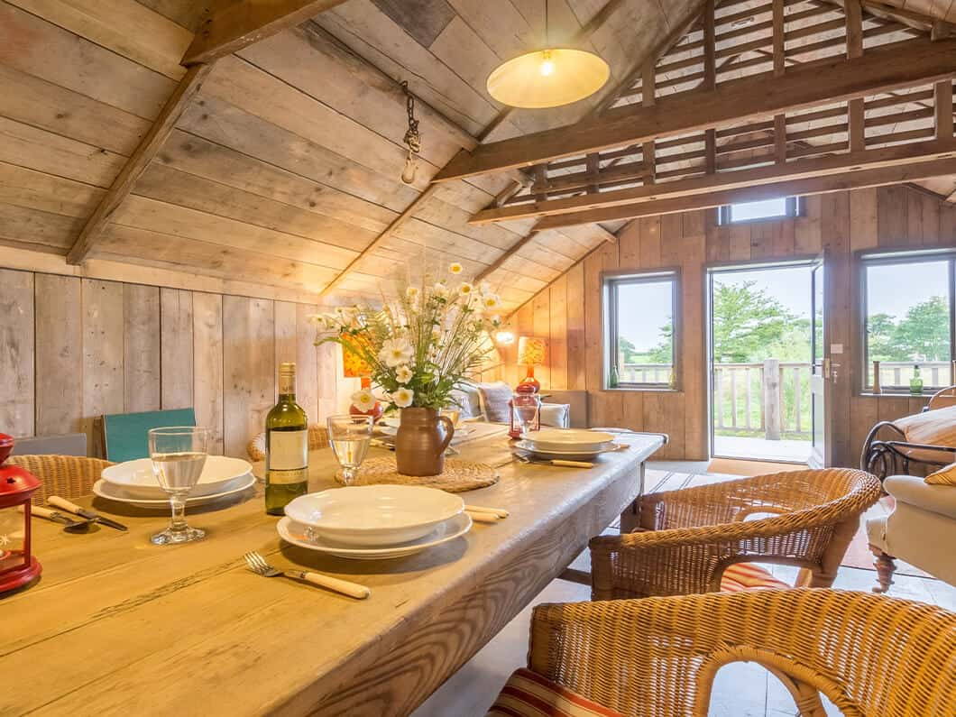 Snow Hall Barn Suffolk Coast Fabulous Holiday Cottages 7