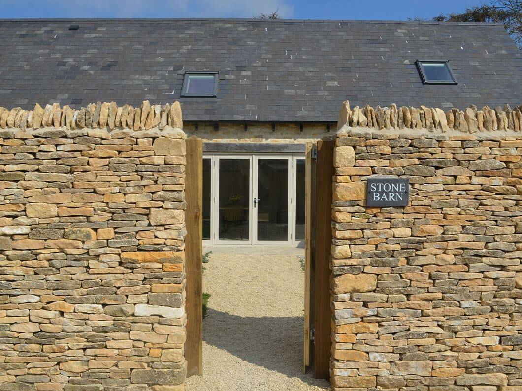 Stone Barn Stow-on-the-Wold Fabulous Holiday Cottages 17