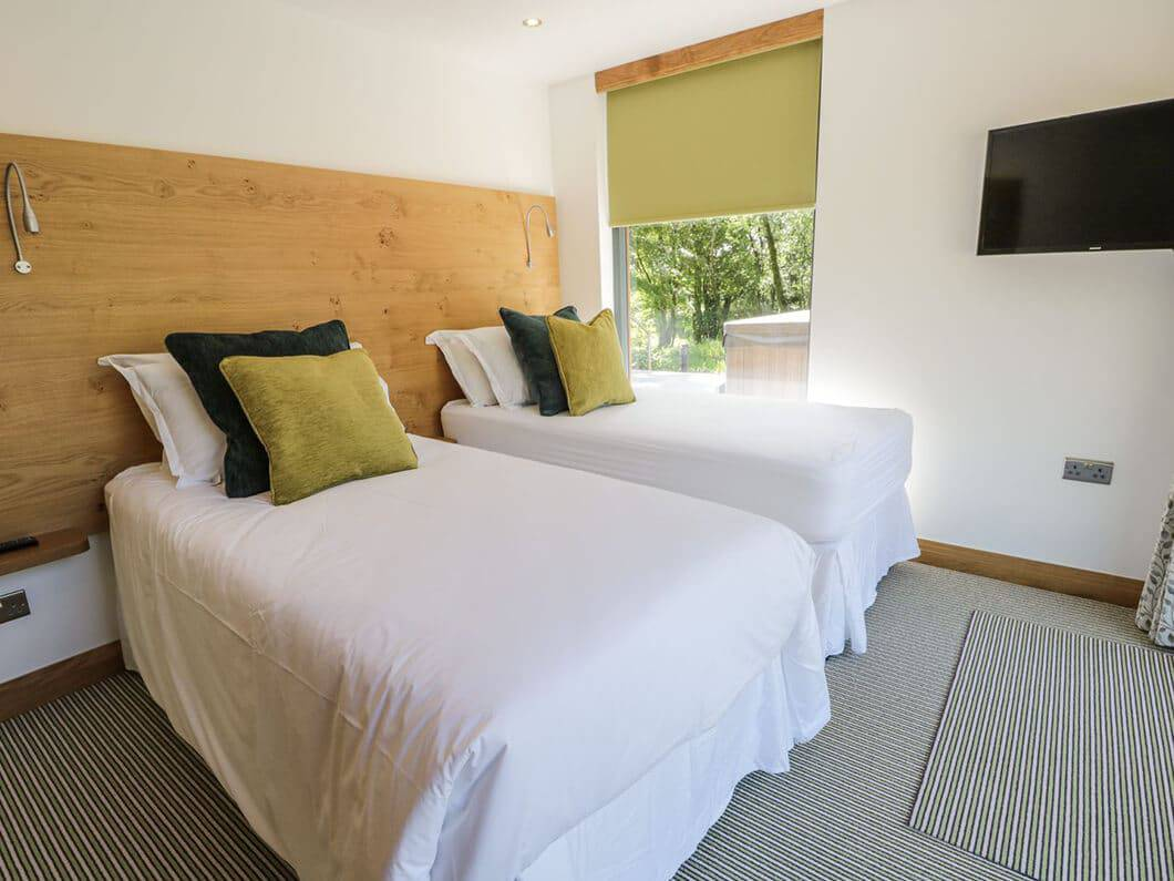Backbarrow Lake District Luxury Lodge Fabulous Holiday Cottages 14