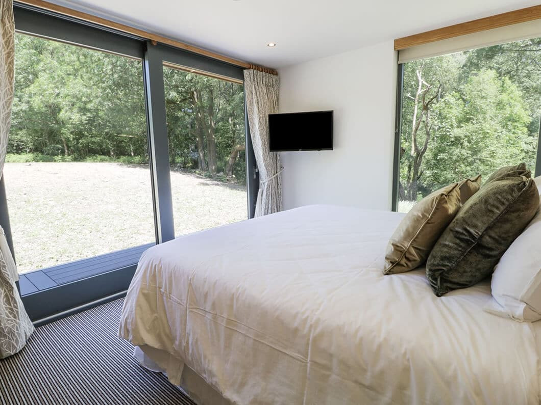 Backbarrow Lake District Luxury Lodge Fabulous Holiday Cottages 15