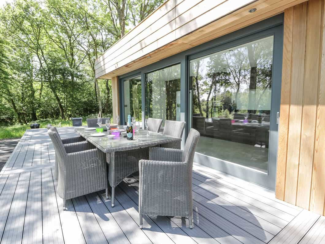 Backbarrow Lake District Luxury Lodge Fabulous Holiday Cottages 19