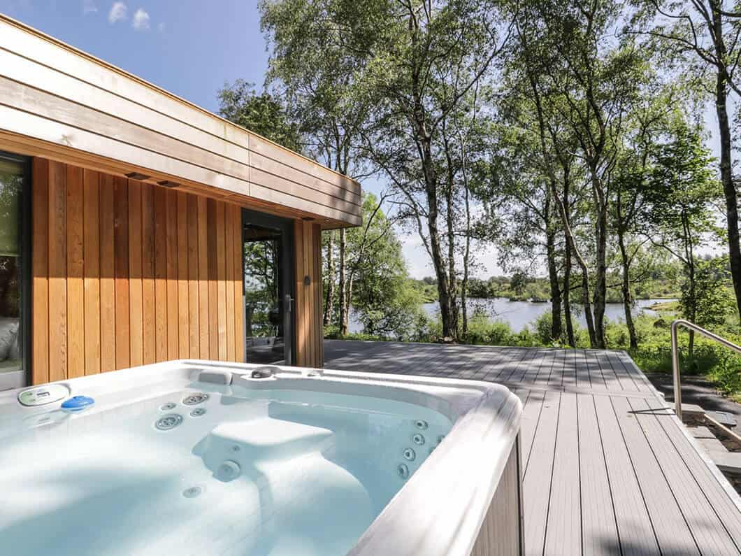 Backbarrow Lake District Luxury Lodge Fabulous Holiday Cottages 2