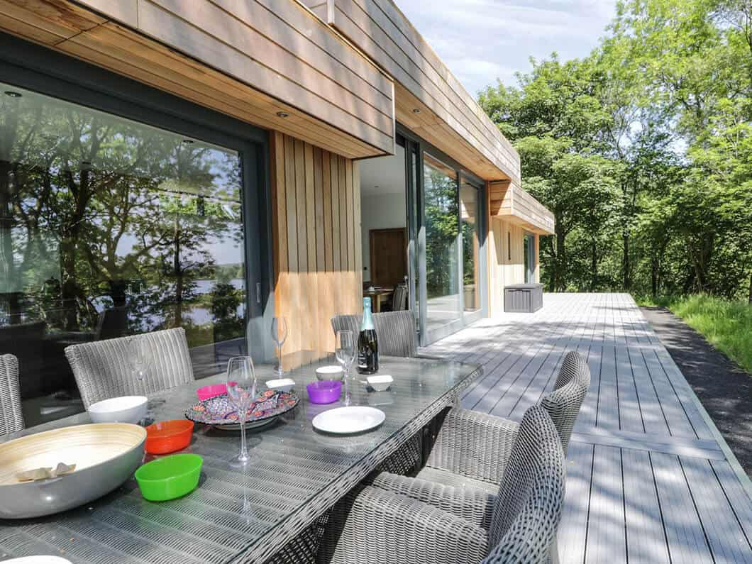 Backbarrow Lake District Luxury Lodge Fabulous Holiday Cottages 20