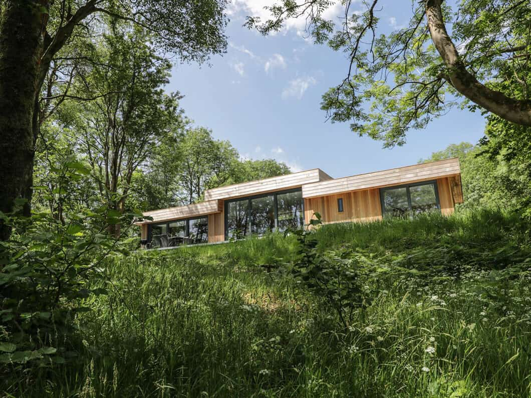Backbarrow Lake District Luxury Lodge Fabulous Holiday Cottages 21