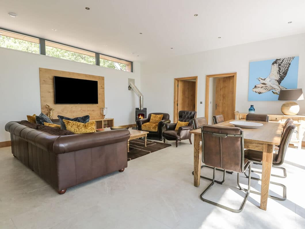 Backbarrow Lake District Luxury Lodge Fabulous Holiday Cottages 3