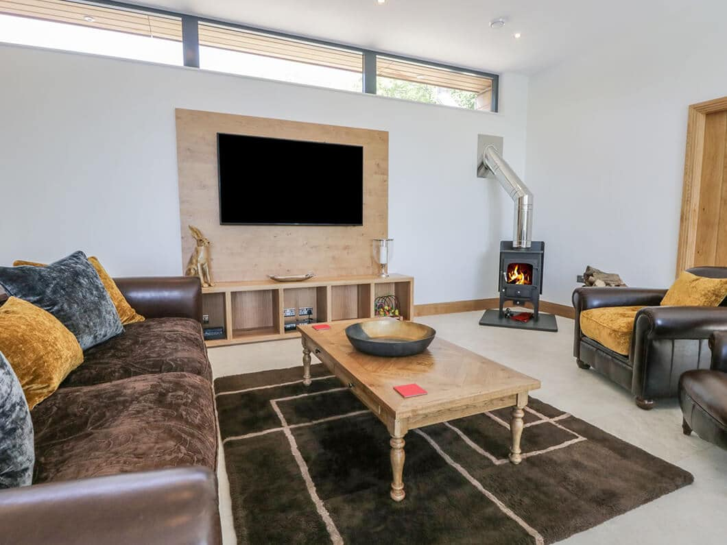 Backbarrow Lake District Luxury Lodge Fabulous Holiday Cottages 6